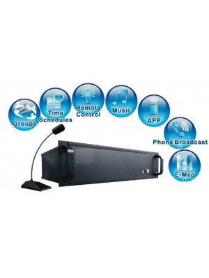 IP-Public Address System