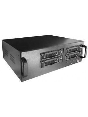 Industrial NVR/Video Storage Server