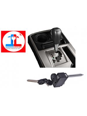 Automatic Gear shift Locks