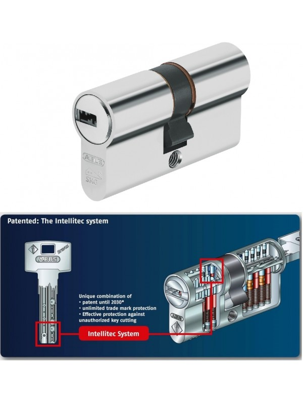 Abus High Security  door Cylinders
