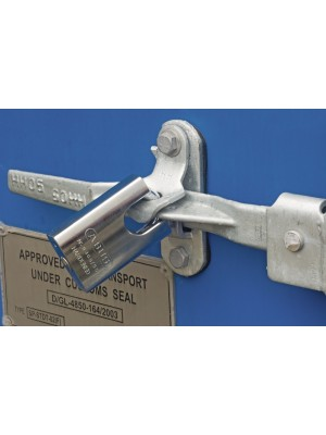 Abus Rock Padlock-Suitable for Containers, Gates, Stores, etc