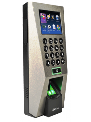 F18-Biometric Access Reader