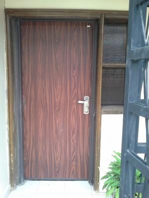 HIGH-SECURITY- DOORS