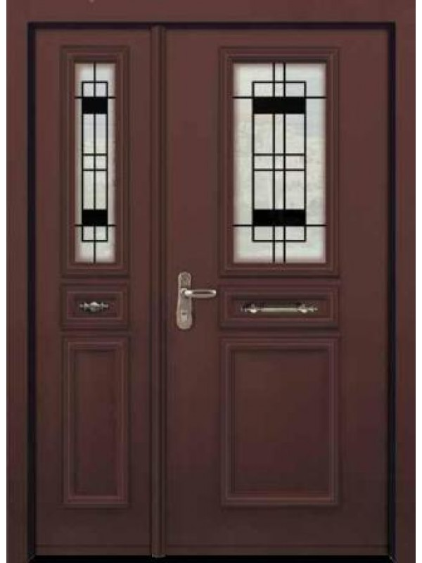 SL7015 Supreme Door-One+Half & Supreme Door-One+Half