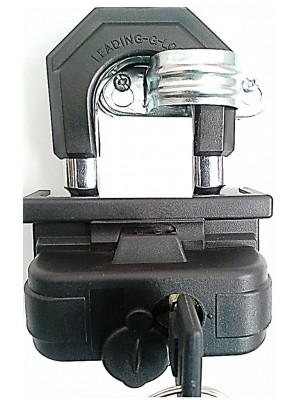 Top-mounted  Leading-G-Lock-Basic