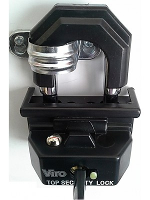 Top-Mounted Viro Gear Lock
