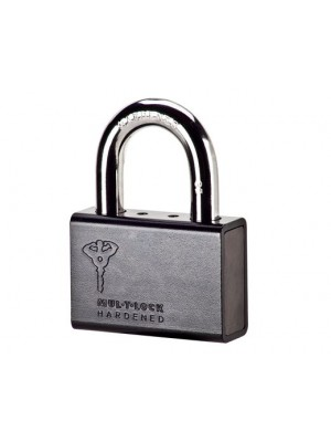 Mul-t-lock 13mm Padlock