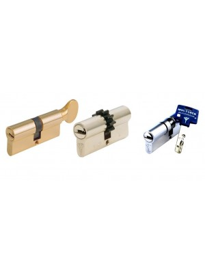 Mul-t-Lock Cylinders