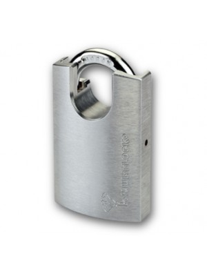 G47P-Mul-t-lock Padlock with shackle protector