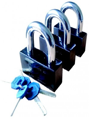 Nabob High Security Padlocks-Israel