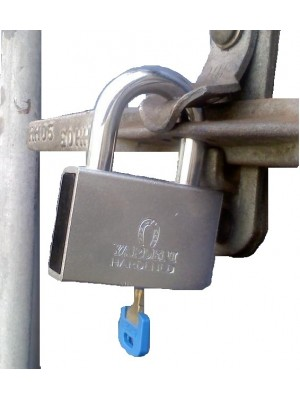 Yardeni High security padlock--13mm