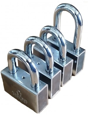 Yardeni High Security padlocks